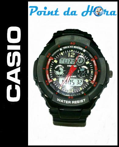 8578460767d Relógios Casio - Loja virtual point da hora
